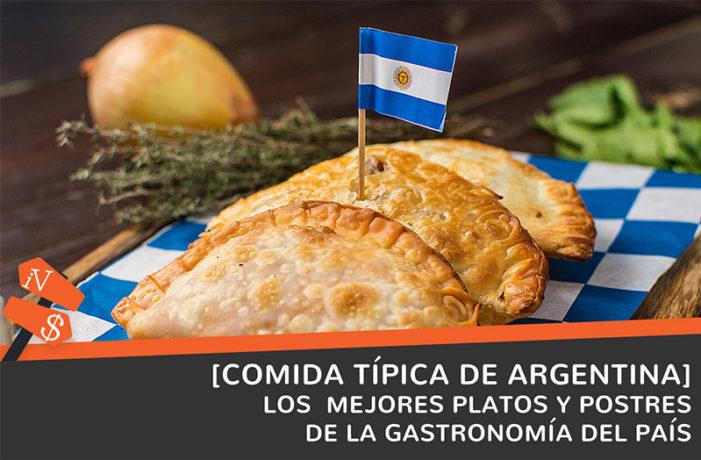 comida tipica argentina platos