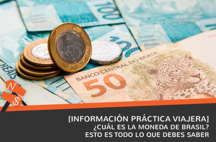 Información sobre la moneda brasileña