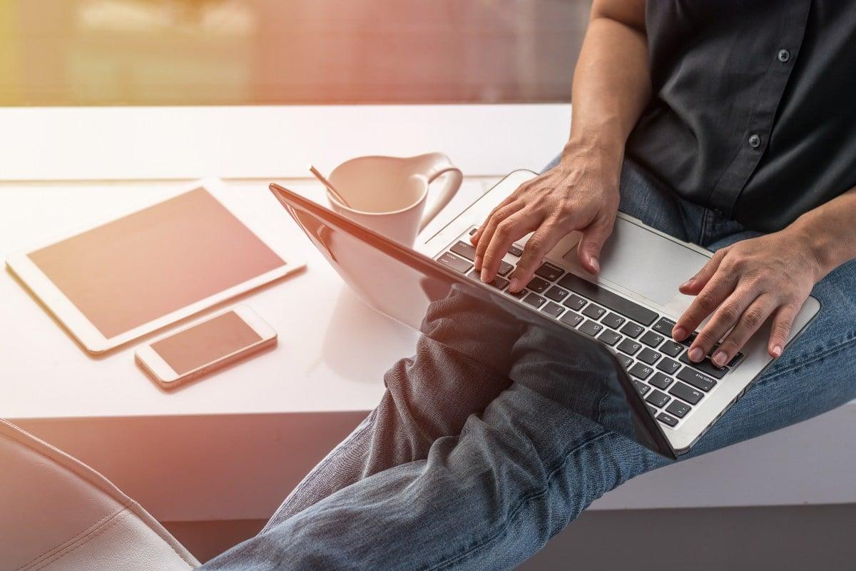 Empresas rentáveis e fáceis de trabalhar em casa on-line [2020]