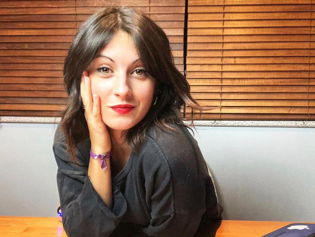 Ser nômade digital com um projeto parental consciente com Marta Serra