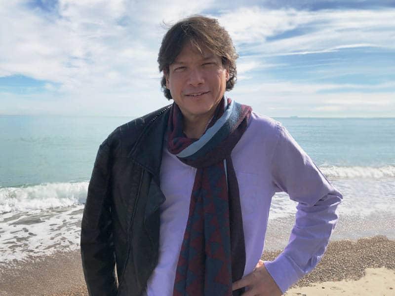 [Coaching Cuántico] Óscar Durán conta o que é e como mudou sua vida