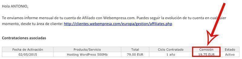 Reseña Webempresa