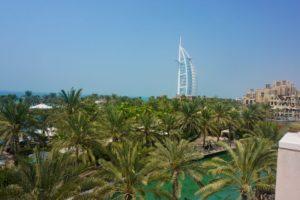 Viajar a Dubái