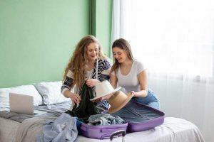 El couchsurfing es una manera muy diferente de viajar