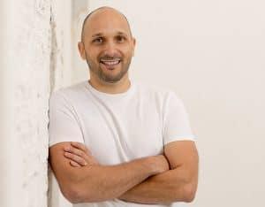 Entrevistamos a Saúl Pérez, director del Instituto Desarrollo Consciente.